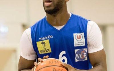 Cedric BAH revient Souffelweyersheim
